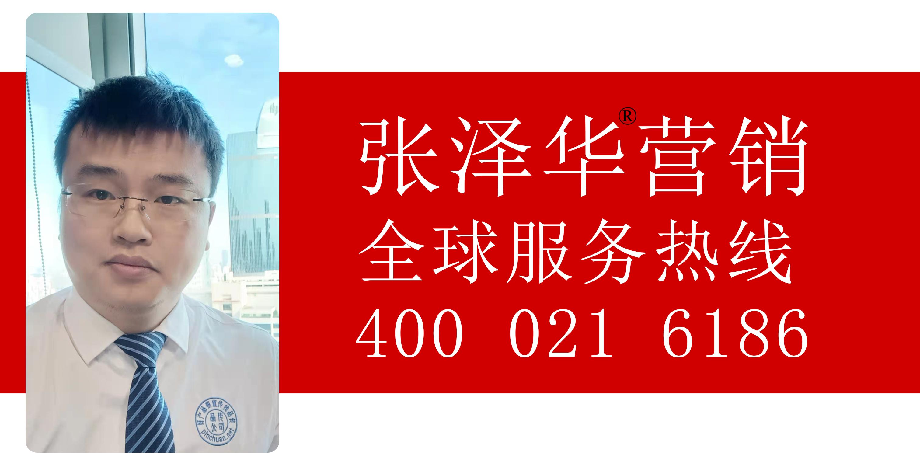 中国著名网络营销专家张泽华